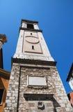 взгляд башни собора дна колокола славный стоковые фото