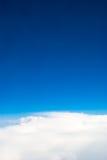 взгляд воздуха стоковое фото