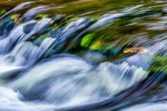 Взгляд восточного реки Lyn Стоковое Изображение RF