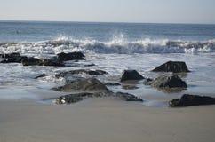 Взгляд залива Стоковое Изображение RF