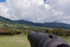 Взгляд канона долины Стоковая Фотография