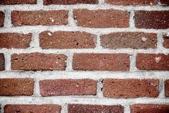 Взгляд кирпичной стены стоковые изображения rf