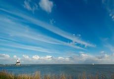 взгляд маяка Стоковое фото RF