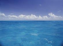 взгляд моря Стоковое Изображение