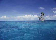 взгляд моря Стоковая Фотография
