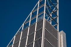 Взгляд небоскреба Сиднея Стоковое Изображение