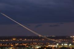 взгляд ночи III Стоковая Фотография RF