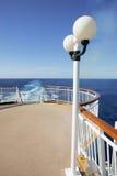 взгляд океана Стоковое Изображение