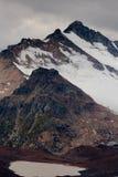 Взгляд от Elbrus, Кавказа Стоковая Фотография