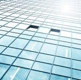 взгляд перспективы здания Стоковая Фотография