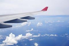 взгляд полета Стоковые Изображения RF