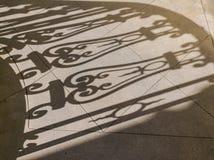 Взгляд после полудня красивой городской ратуши Пасадина на Лос-Анджелесе, Калифорния стоковые изображения rf