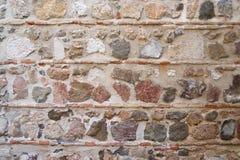Взгляд предпосылки стены стоковые фото