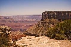 взгляд пункта mohave каньона грандиозный Стоковые Изображения