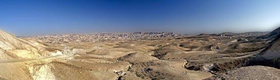 взгляд пустыни Стоковые Изображения RF