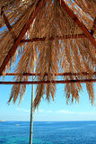 взгляд рая Стоковое фото RF