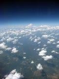 взгляд сверху Стоковое Изображение RF