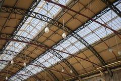 Взгляд станции Виктории стоковое фото