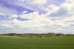 взгляд ehrenberg стоковая фотография