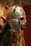 взгляд sutton стороны saxon hoo шлема Стоковые Фото