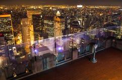 Взгляд New York Стоковые Изображения
