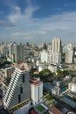 Взгляд Бангкока Стоковая Фотография