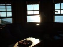 Взгляд башенки Стоковые Фотографии RF