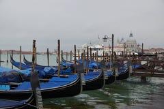 Взгляд Венеции Стоковая Фотография RF
