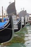 Взгляд Венеции Стоковое Изображение RF
