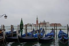 Взгляд Венеции Стоковое фото RF
