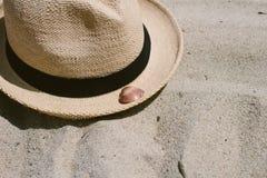 взгляд взморья patmos острова дня солнечный Стоковые Фотографии RF