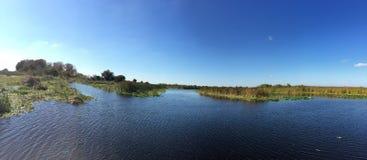 Взгляд воды Стоковая Фотография RF