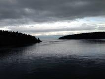 Взгляд воды Стоковое Фото