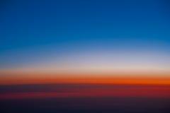 Путник ночи Стоковое Изображение RF