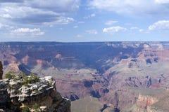 Взгляд гранд-каньона, пункт Pima Стоковые Изображения