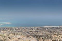 Взгляд Дубай Стоковые Фотографии RF