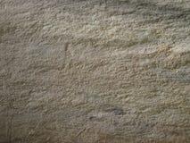 Взгляд детали на известняковистом камне siltstone Стоковые Фото