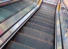 Лестница лифта Стоковая Фотография