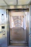 Взгляд лифта лестницы в вокзале, FL Стоковое Изображение