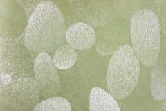 Калиброванная поверхность стекла картины Стоковое фото RF
