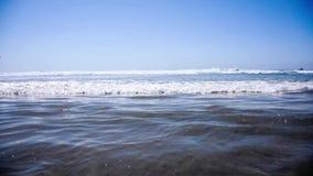 Взгляд к океану на Мексике акции видеоматериалы