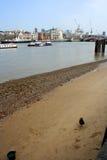 Взгляд Лондона Стоковое Изображение