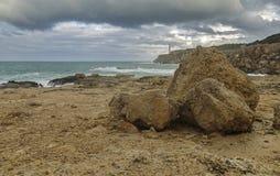 Взгляд маяка Стоковые Фотографии RF