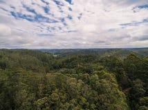 Взгляд Мадагаскара Стоковое Изображение RF