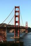 Взгляд моста золотого строба Стоковая Фотография RF