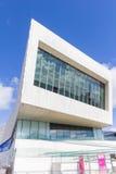 Взгляд музея Ливерпуля в голове пристани Стоковые Фотографии RF