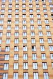 Взгляд на офисных зданиях Стоковые Изображения RF