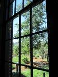 Взгляд окна Стоковое фото RF