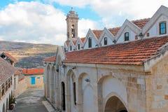 Взгляд от церков стоковые фотографии rf