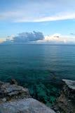 Isla Mujeres, Мексика Стоковое Изображение RF